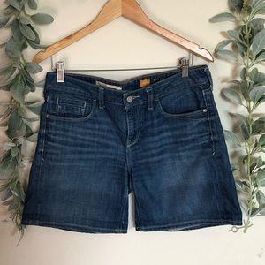 Anthro. Shorts